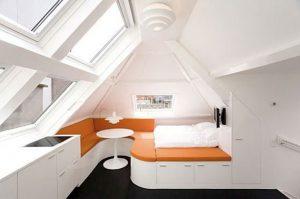 Brentwood Loft Conversions