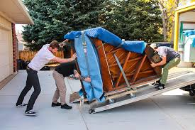Hire Professional Movers If Moving